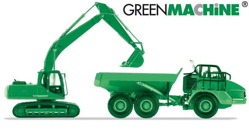 Panolin_Green_machine_Zielona_Maszyna