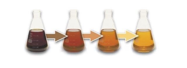 HLP Synth Filtracja oleju